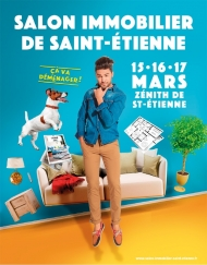 Salon immobilier de Saint…