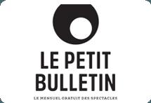 Le Petit Bulletin Saint-Étienne