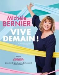 MICHELE BERNIER [ANNULÉ]
