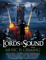 LORDS OF THE SOUND…