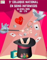 5ème Colloque national en…
