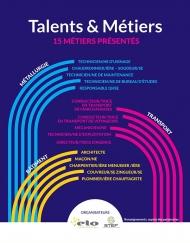 Talents et Métiers