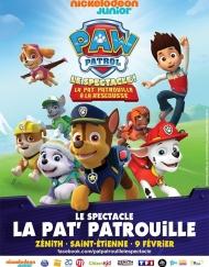 PAT'PATROUILLE - LE SPECTACLE…